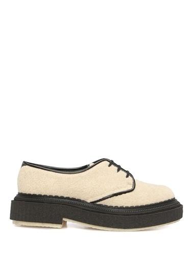 Adieu Ayakkabı Bej